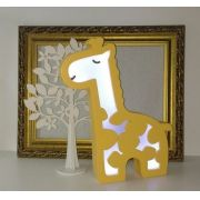 Luminária Girafa - rh Luminária Reflml-16