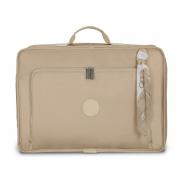 Mala De Viagem Vintage Caqui - Masterbag Ref 11BAB402