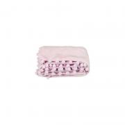 Manta Soft Rosa - Baby Joy Incomfral Ref 0400210202001