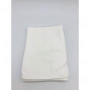 Manta Suedine Egipicio Marfim - Piu Piu Ref 981024