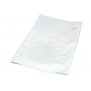 Manta Suedine Paris Branco - Ac Baby Ref 07159 01u