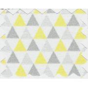 Minhoquinha 2 Metros Triangulo Amarelo - ac Baby Ref 05559