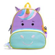 Mochila Lets go Unicórnio Violet - Comtac Ref 52104163