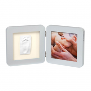 My Baby Touch 2P Pastel 4 Cores Baby Art - Dorel IMP01546