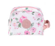 Necessaire Baby Rose Flora - Masterbag Baby Ref 11flo269