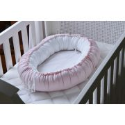 Ninho Regulável Rosa - ac Baby Ref 5390 286u