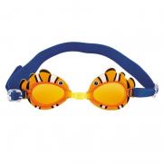 Óculos de Natação Peixe Palhaço - Bup Baby
