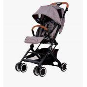 Poppin Woven Grey Com Couro Abc Design Ref 1200104