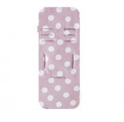 Protetor de Carrinho Bubbles Rosa - Masterbag Ref 12bub603