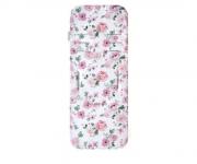 Protetor de Carrinho Rose Flora - Masterbag Baby Ref 11flo603
