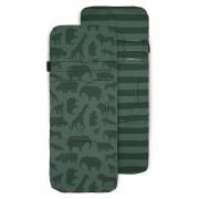Protetor de Carrinho Safari Verde - MasterBag - Ref12saf603