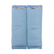 Protetor de Cinto Baby Azul - Cuca Criativa REF 380002
