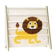 Rack Para Livros Leão - Bup Baby Ref 0002451