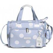 Sacola Anne Bubbles Azul - Masterbag Ref 12bub210