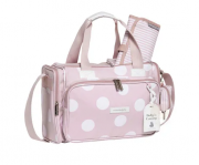 Sacola Anne Bubbles Rosa - Masterbag Ref 12bub210