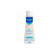 Shampoo Bebe 200Ml - Mustela