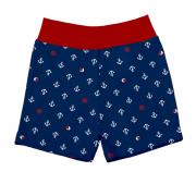 Shorts Nautico Tamanho p ao g - Batistela  Ref 0i14  P