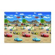 Tapete Carros 1,3 x 2,0 - Girotondo Ref P334