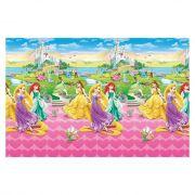 Tapete Princesas 1,3 x 2,0 - Girotondo Baby Ref P344