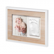 Tiny Style Wooden Baby Art - Dorel Ref IMPO1554