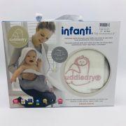 Toalha Cuddledry Pink - Infanti Ref Imp91471