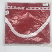 Toalha de Banho Dupla Face Vermelho - Ciranda