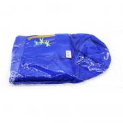 Toalha Poncho Azul - Everly Ref 6337