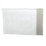 Travesseiro Anti-sufocante Mescla Chambray - Ac Baby Ref 05346 9u