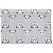 Travesseiro Malha Panda - Bambi Ref 10021