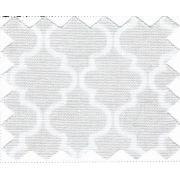 Trocador Avulso 5cm Colmeia Cinza - ac Baby Ref 03045 97 u