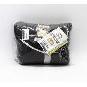 Trocador Portátil Suedine Alumínio Lhama - DBella Ref Mod 02288 005U