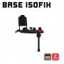 Base Isofix Para Bebê Conforto Risus - Abc Design