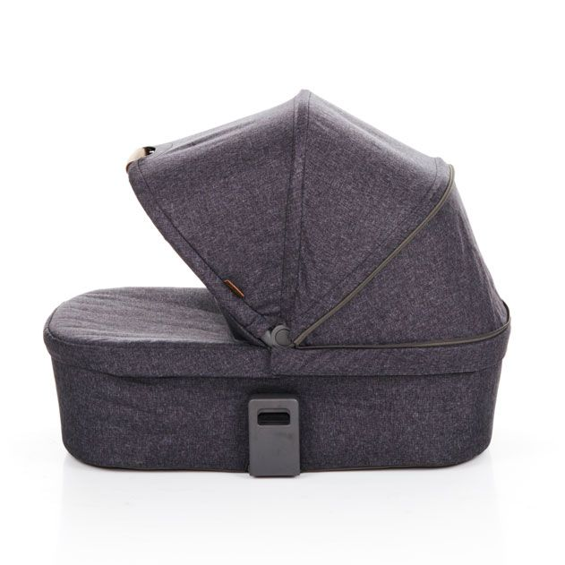 Moisés Carry Cot Style Street - Abc Design