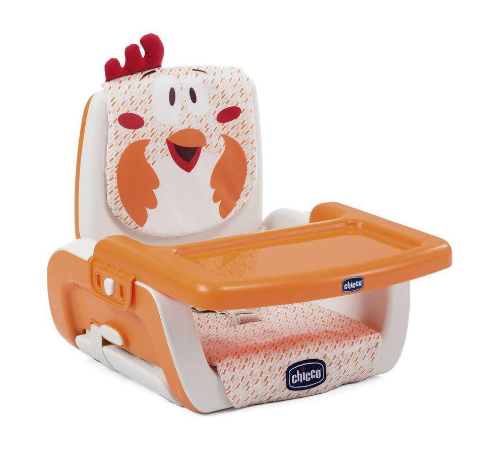 Assento Elevatorio Mode Fancy Chicken - Chicco