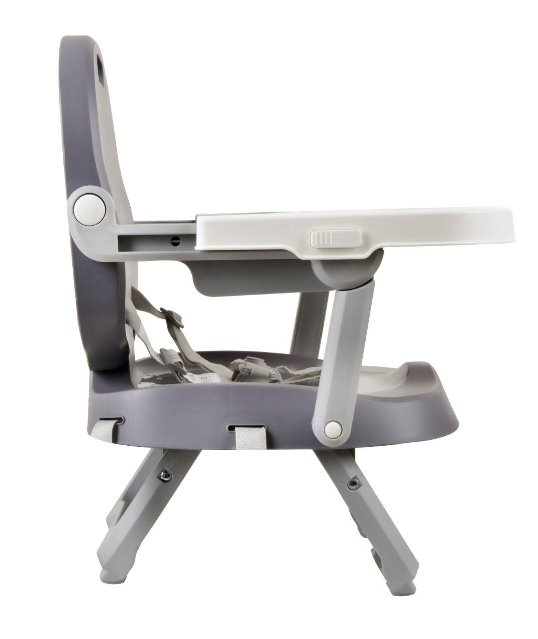 Assento Para Refeição Sushi Cor Grey - Burigotto Ref 5119