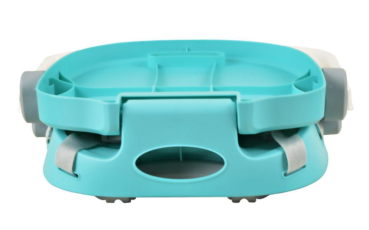 Assento Para Refeição Sushi Cor Verde - Burigotto Ref 5119
