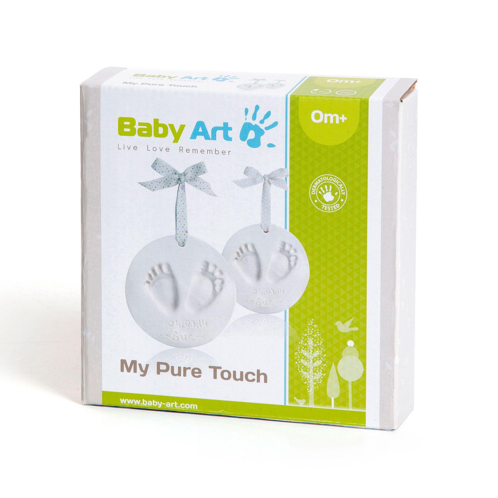 My Pure Touch Baby Art - Baby Art Ref Imp91441