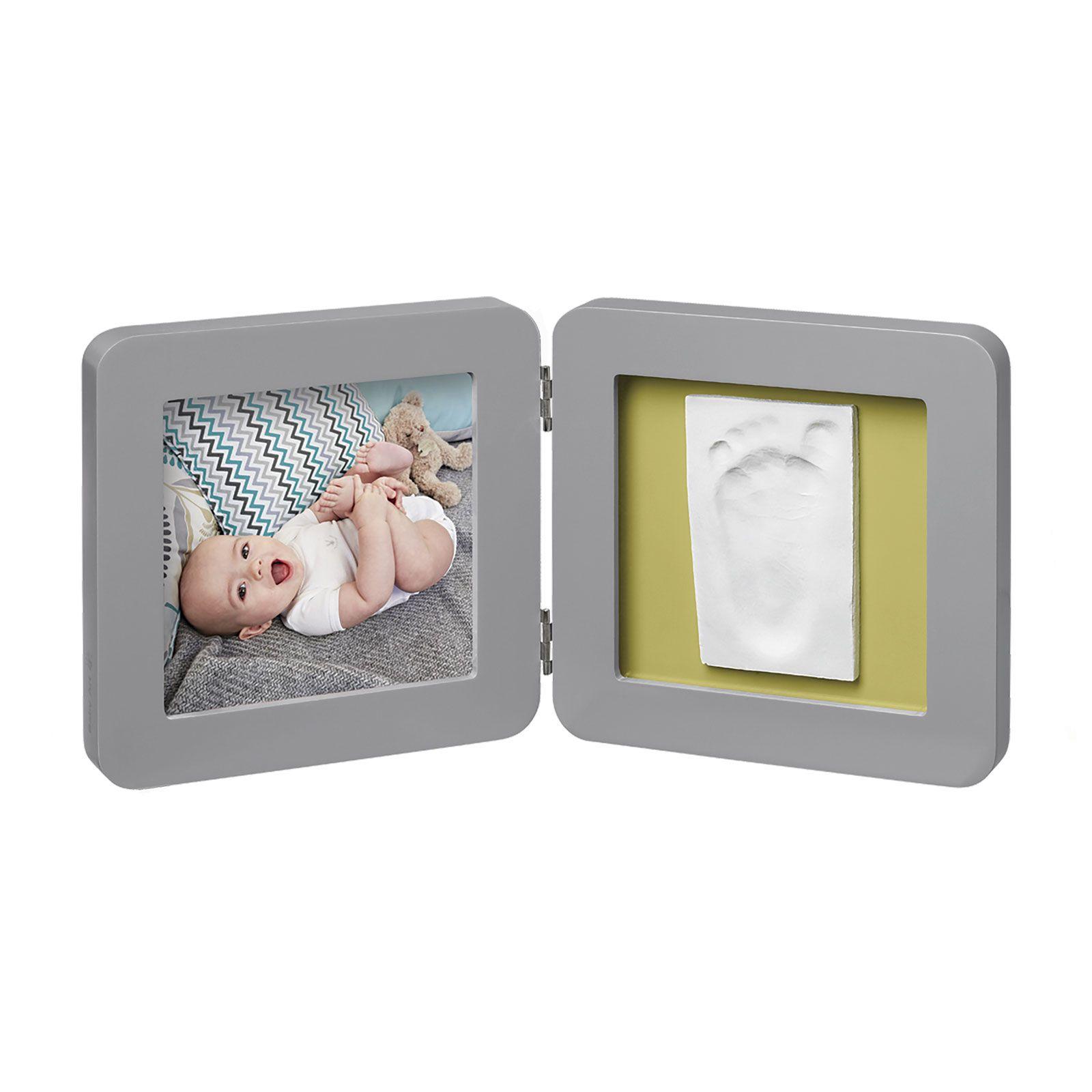 Touch Duplo 1p Grey - Baby Art Ref Imp91433
