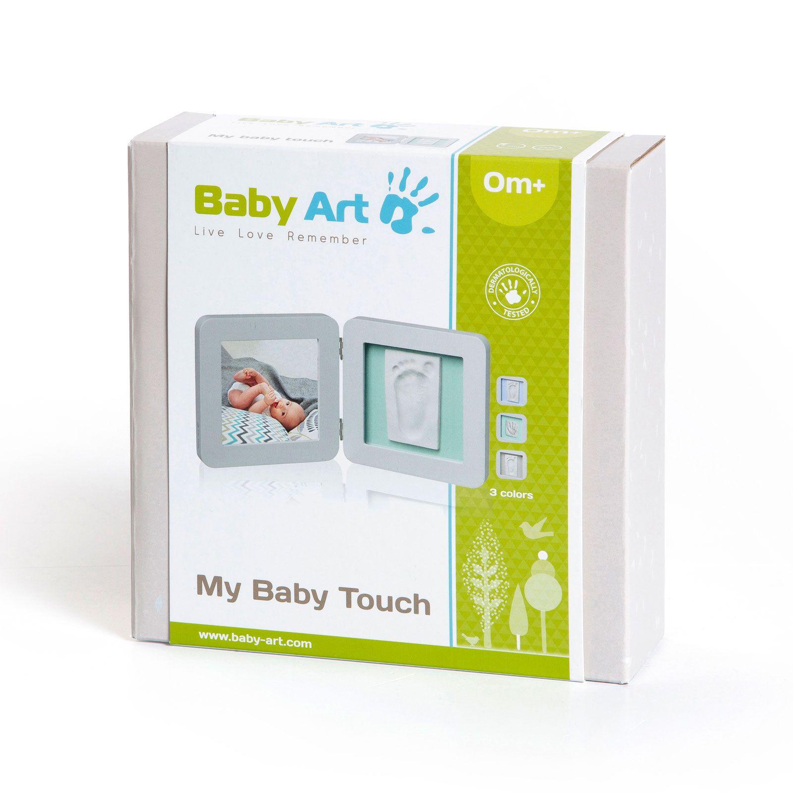 Touch Duplo 1p Pastel  - Baby Art Ref Imp91434