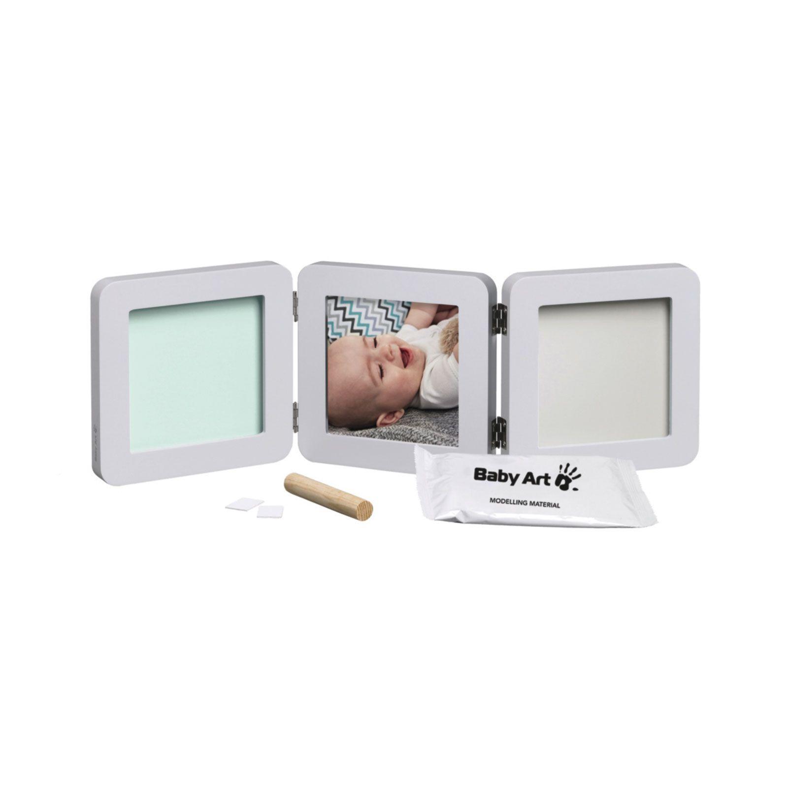 Baby Art Touch Triplo 1p Pastel - Dorel Ref Imp91438