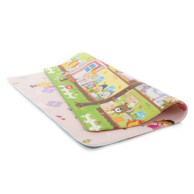 Baby Play Mat Peq. Doroths House 1,25 x 1,25 - Safety 1st