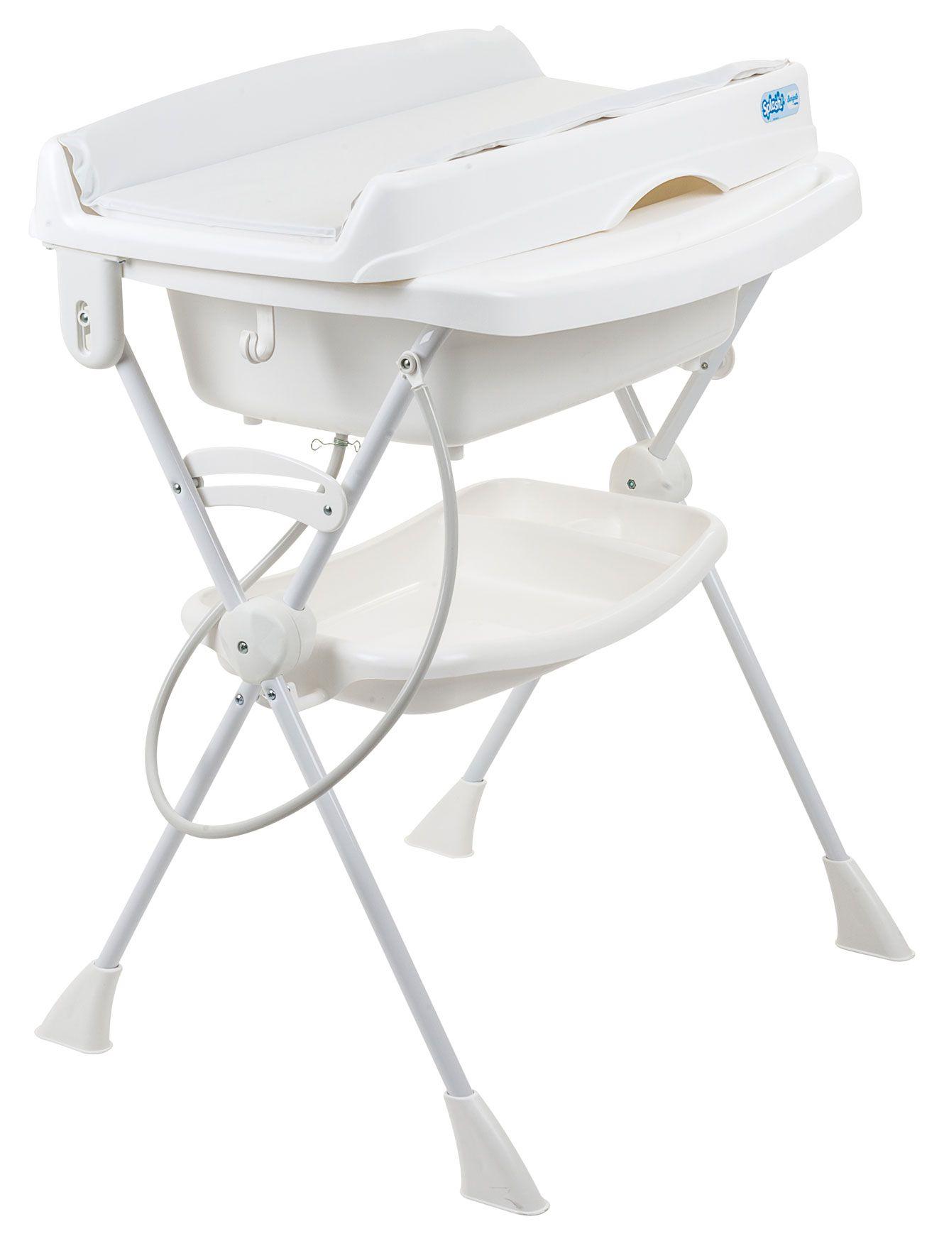 Banheira Splash Branco - Burigotto Ref 3043