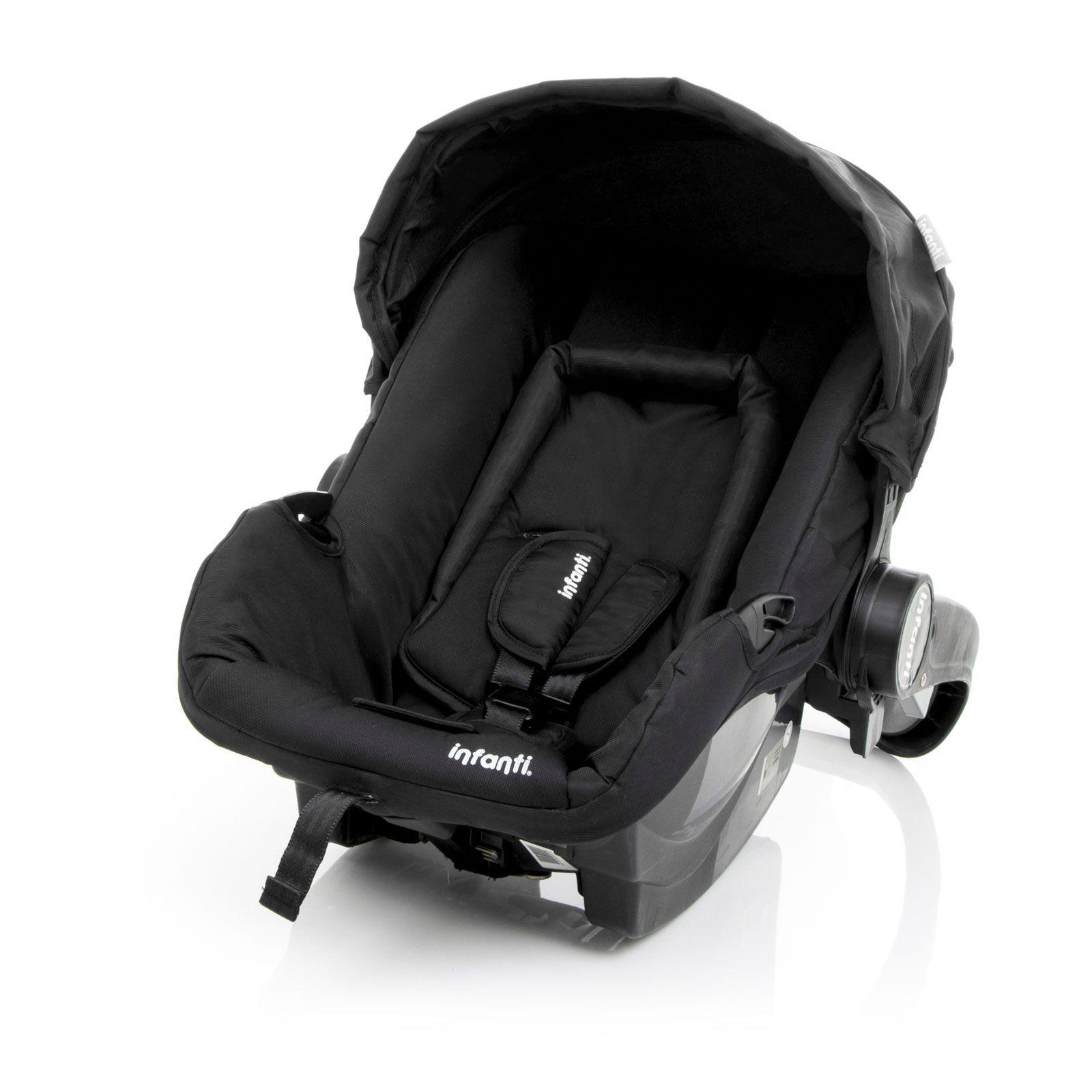 Bebê Conforto Terni Onyx - Infanti Dorel Ref F005