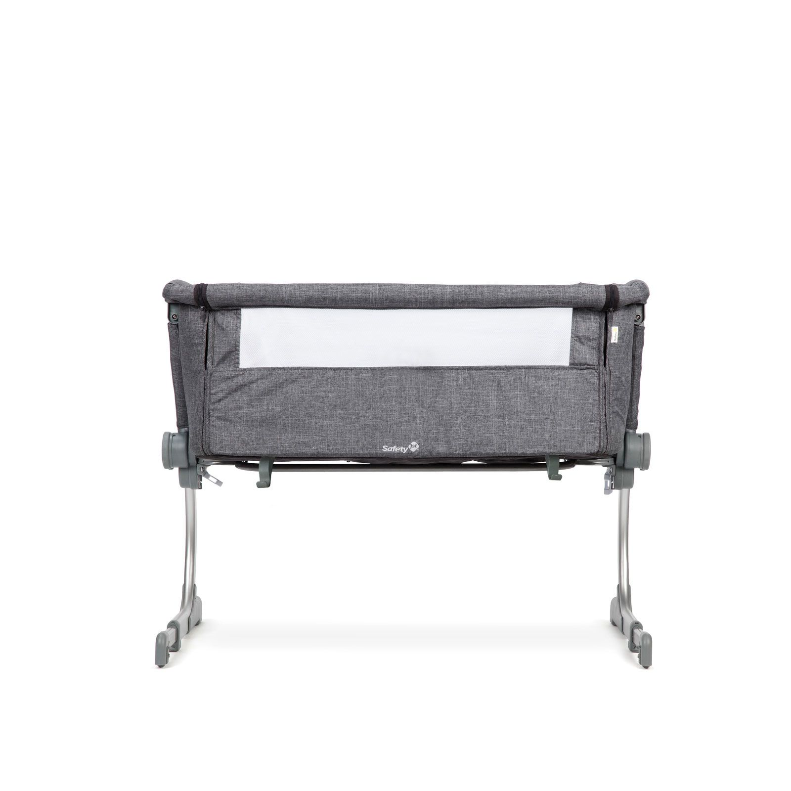 Berço Portátil Side by Side Gray - Safety 1st Mc109