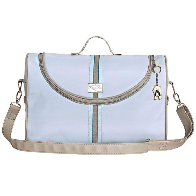 Bolsa Balli Azul m - Batistela