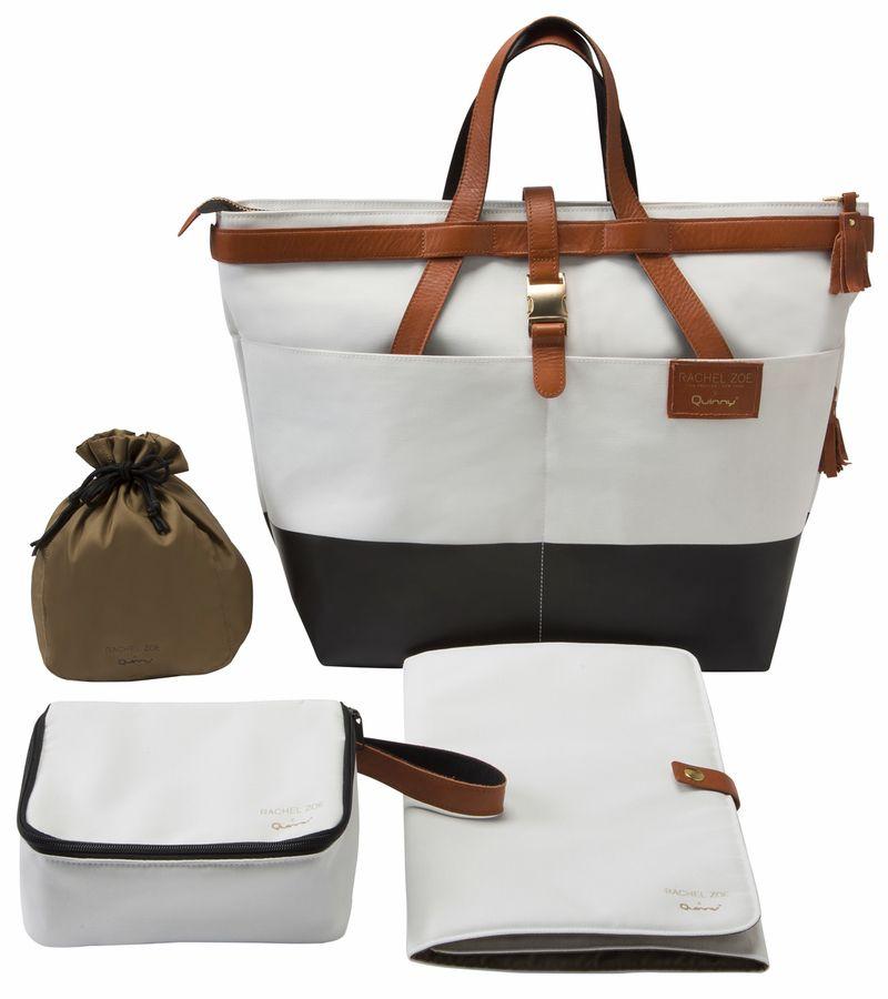 Bolsa Changing Bag Zapp x Rachel Zoe Luxesport - Quinny Ref 1720