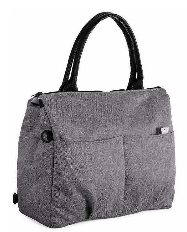 Bolsa Easy Bag Organizer Cool  Grey - Chicco Ref  0007946719000