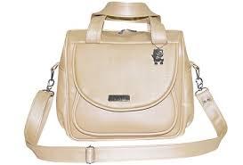 Bolsa Elegance Palha p - Batistela Ref 2584