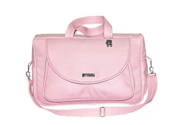 Bolsa Elegance Rosa m - Batistela Ref 2585