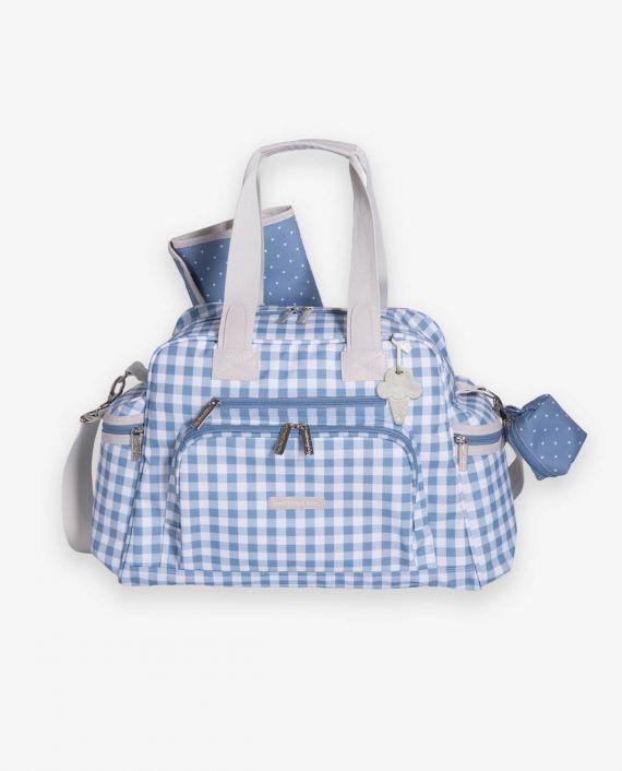 Bolsa Térmica Everyday Azul Sorvete - Masterbag